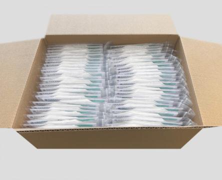 Carton de masques type FFP2 Damiron